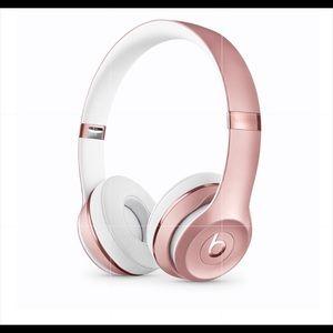 Other - Beats Headphones